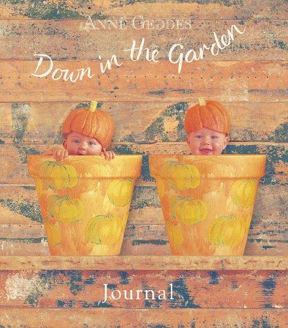 9780768320428: Down in the Garden Journal: Pumpkin Pots