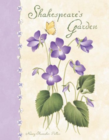9780768321500: Shakespeare's Garden
