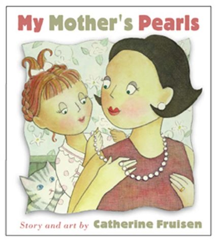 9780768321777: My Mother's Pearls