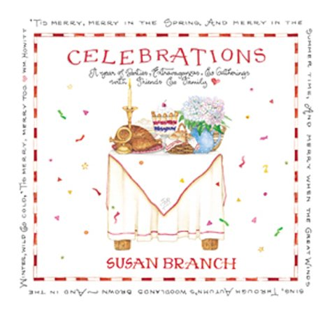 9780768321975: Celebrations: A Year of Parties, Extravaganzas, & Gatherings With Friends & Family