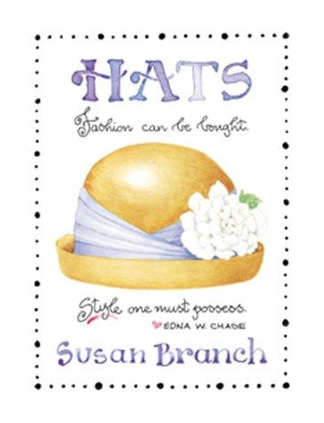 9780768322132: Hats Little Book