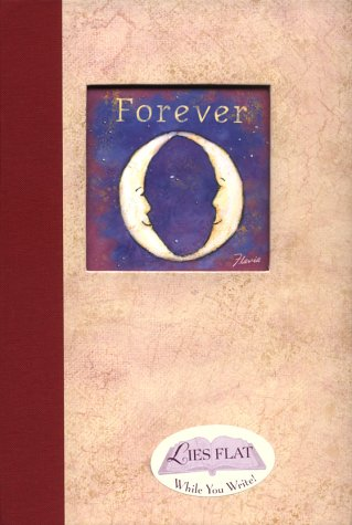 9780768322521: Forever - Blank Book by Flavia