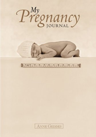 9780768322811: My Pregnancy Journal : Ruler Baby