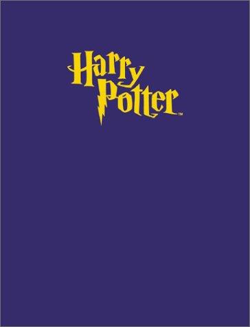 9780768323122: Harry Potter Lightning Bolt Address Book