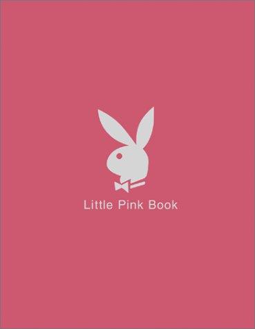 9780768324648: Little Pink Book: Playboy Pocket Addresses