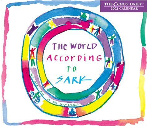 9780768344615: The World According to Sark Daily 2002 Calendar