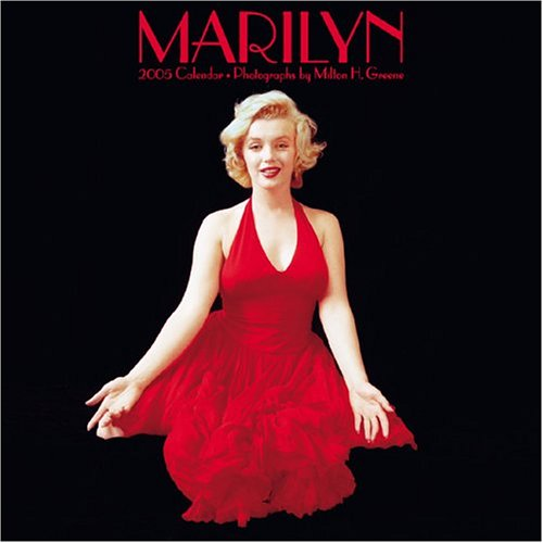 Marilyn Monroe Calendar 2005 (Calendar)