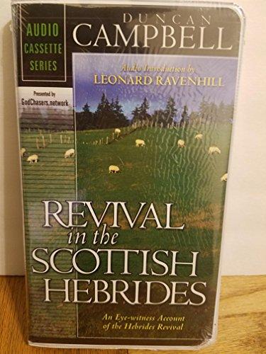 9780768401981: Revival in the Scottish Hebrides