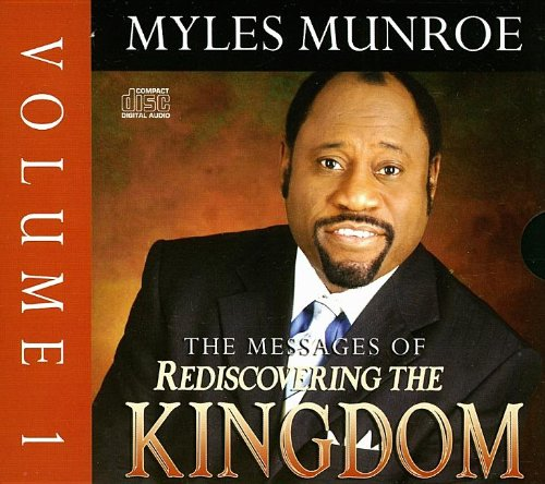 9780768402513: Rediscovering the Kingdom, Vol. 1