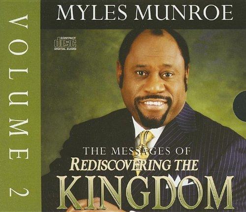 The Purpose for Prayer : Myles Munroe : Free Download