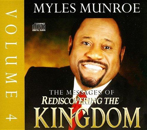 9780768402544: Rediscovering the Kingdom, Vol. 4