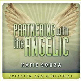 9780768402636: Partnering with the Angelic