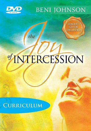 9780768403688: The Joy of Intercession