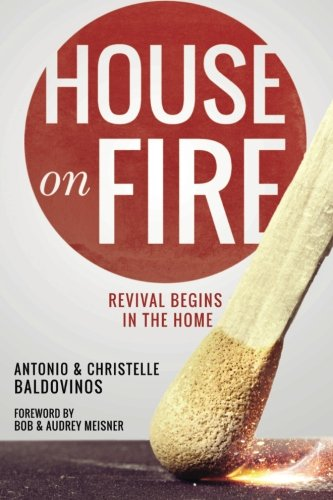 9780768406795: House on Fire: Revival Begins in the House