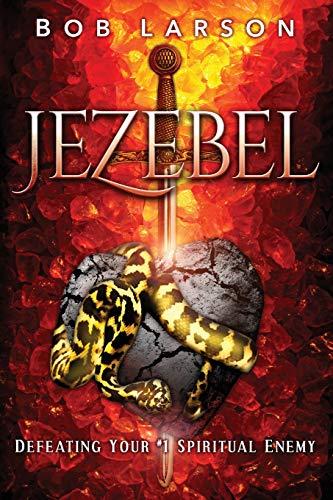 9780768407068: Jezebel