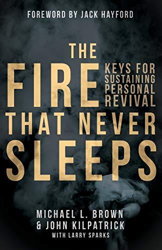 Fire That Never Sleeps