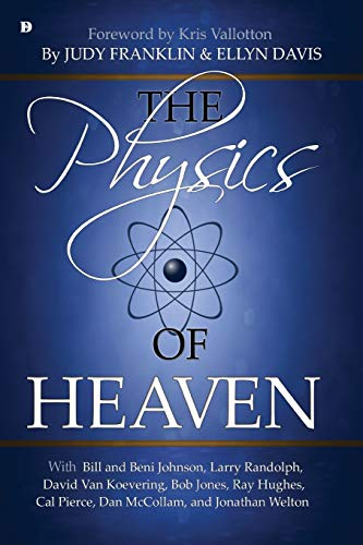 9780768407853: The Physics of Heaven