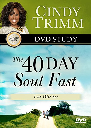 9780768408706: The 40 Day Soul Fast
