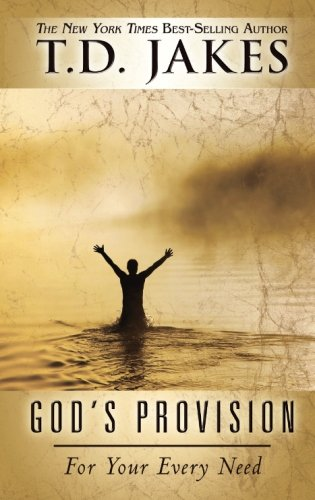 9780768410112: God's Provision For Your Every Need