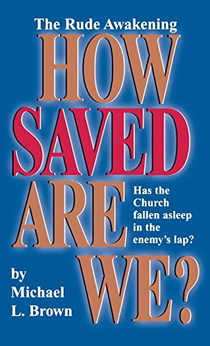 9780768412147: How Saved Are We?
