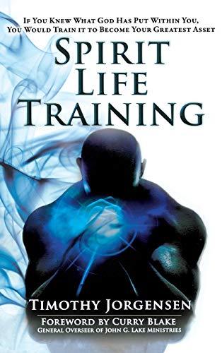 9780768412581: SPIRIT LIFE TRAINING