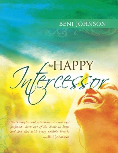 9780768414219: The Happy Intercessor