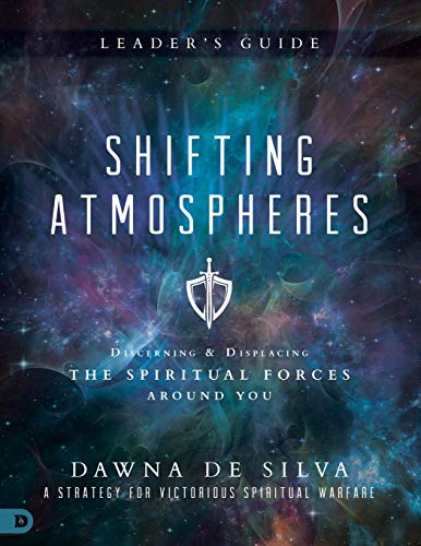 Shifting Atmospheres Leader's Guide: A Strategy for: DeSilva, Dawna