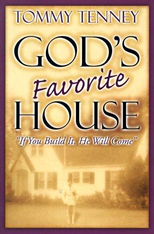 9780768420432: God's Favorite House