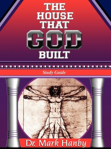 9780768420487: THE HOUSE THAT GOD BUILT: STUDY GUIDE