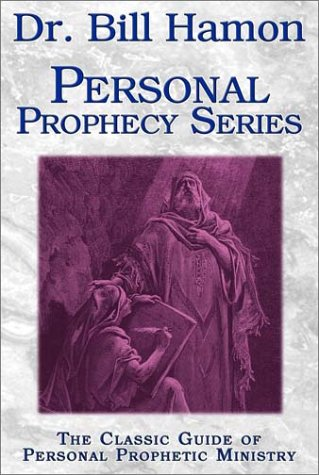 9780768420548: Personal Prophecy Series