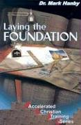 9780768421156: Laying the Foundation Adult Curriculum