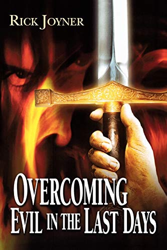 9780768421781: Overcoming Evil in the Last Days