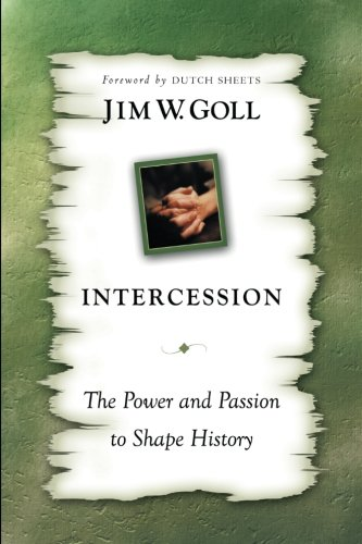 9780768421842: Intercession the Power and Passion