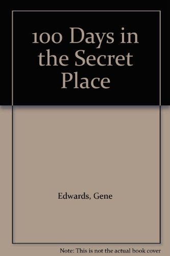 9780768422337: 100 Days in the Secret Place: 2