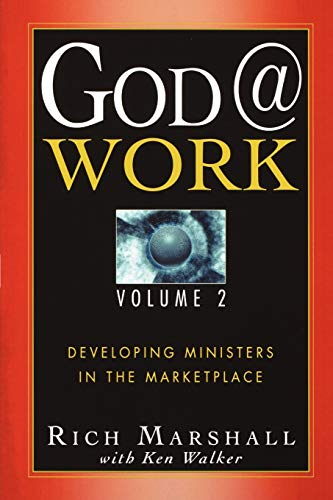 9780768422665: God@work, Volume 2