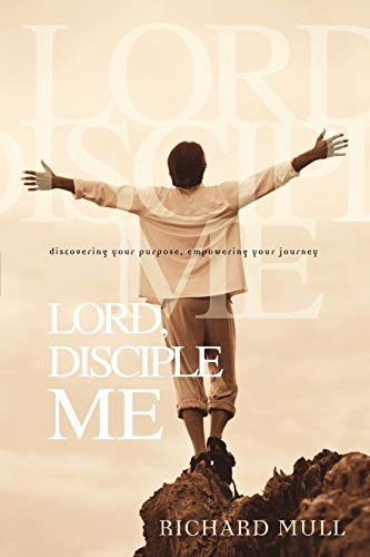 9780768422719: Lord Disciple Me