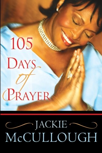 105 Days of Prayer: Jackie McCullough
