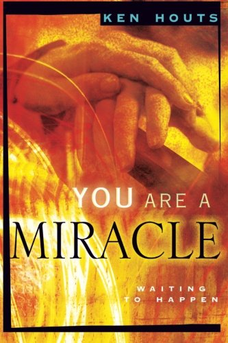 9780768423082: You Are a Miracle: Waiting to Happen