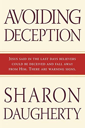 9780768423433: Avoiding Deception