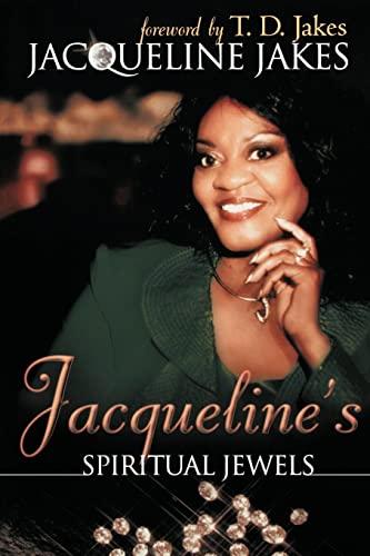 Jacqueline's Spiritual Jewels: Jacqueline Jakes