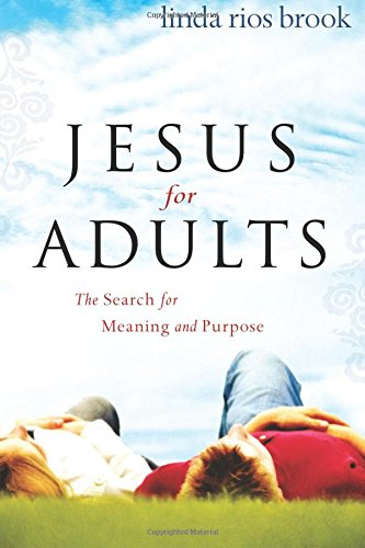 9780768423891: Jesus for Adults