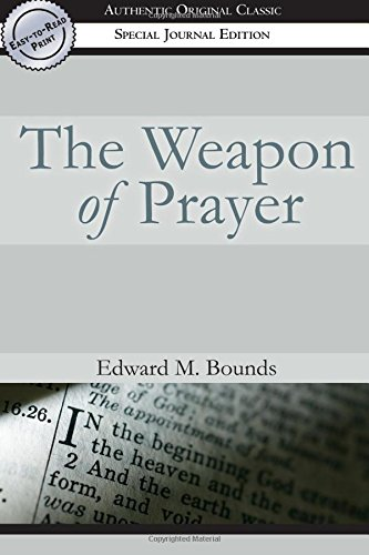 9780768425192: The Weapon of Prayer