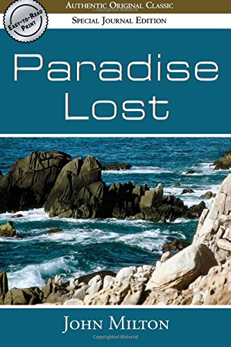 9780768425598: Paradise Lost (Authentic Original Classic)
