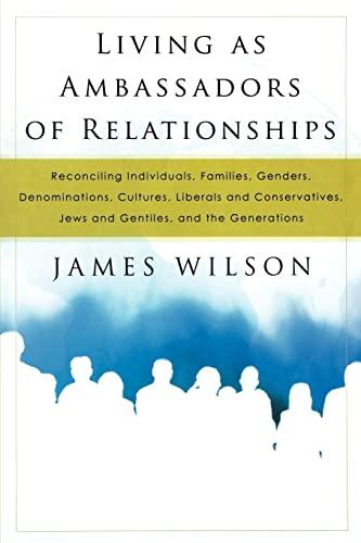 9780768425871: Living as Ambassadors of Relationships