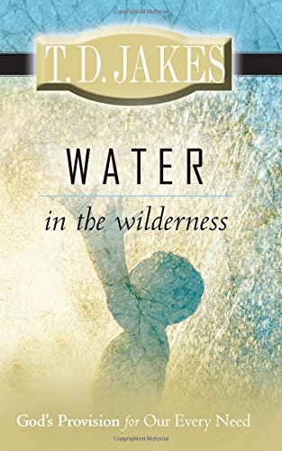 9780768426458: Water in the Wilderness