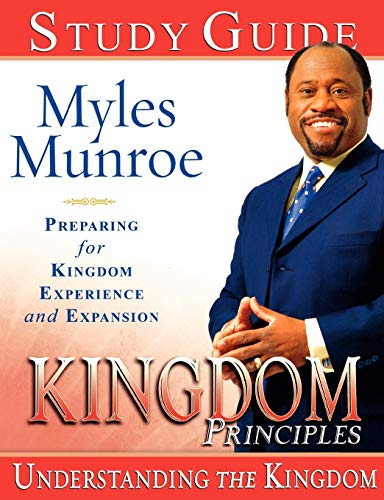 9780768426649: Kingdom Principles 40-Day Devotional Journal: Preparing for Kingdom Experience and Expansion