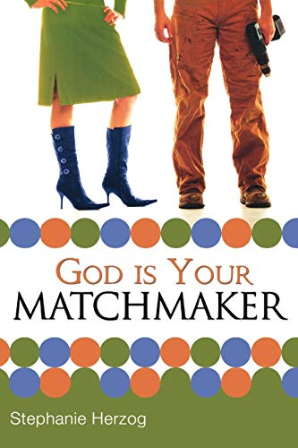 9780768427202: God is Your Matchmaker