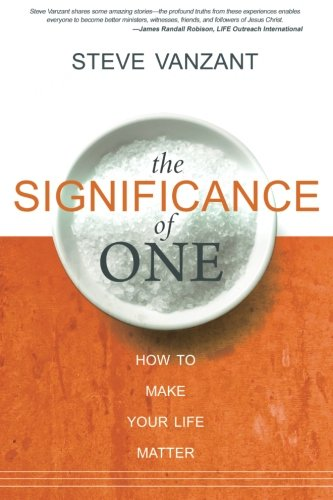 9780768427349: The Significance of One