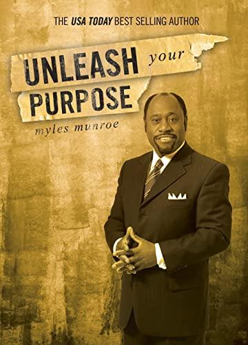 9780768427585: Unleash Your Purpose