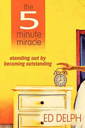 9780768427653: The Five Minute Miracle